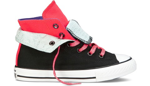 Converse Chuck Taylor All Star Two Fold за 1000 руб.
