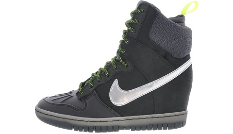 Nike Wmns Dunk Sky High Sneakerboot за 5600 руб.