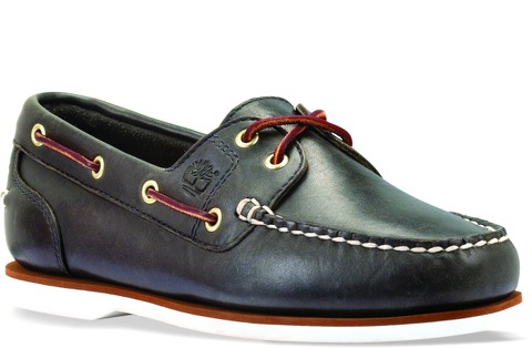 Timberland Classic Boat FTW Amherst 2 Eye Boat Shoe за 5800 руб.