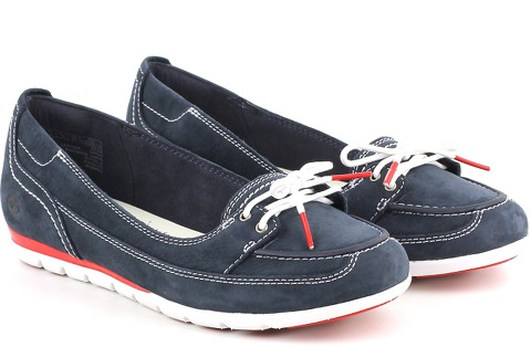 Timberland Earthkeepers Harborside Boat Shoes за 5000 руб.