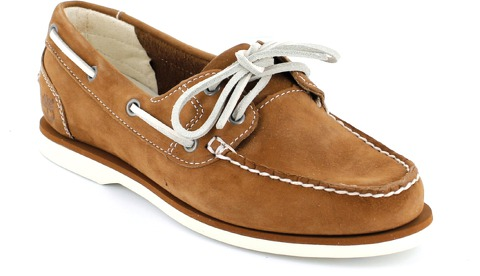 Timberland Classic Unlined Boat Shoe за 5800 руб.