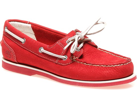 Timberland Earthkeepers Classic Unlined Boat Shoes за 5800 руб.