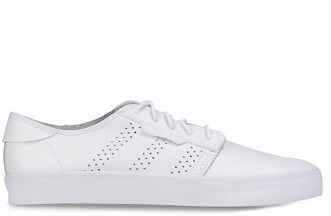 Adidas Seeley Essential Sneakers - Running white за 4100 руб.
