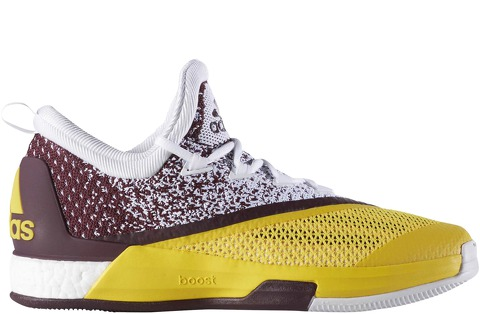 Adidas Crazylight Boost 2.5 Low за 9100 руб.