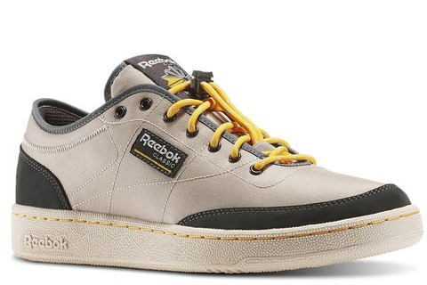 REEBOK CLUB C 85 ADVENTURE за 3500 руб.
