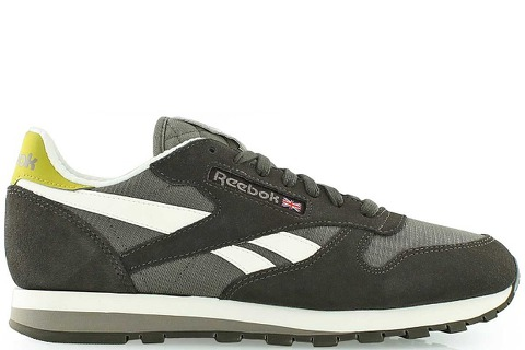Reebok CL Leather Camp за 5200 руб.