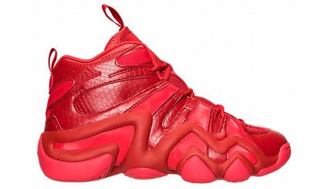 Mens Adidas Crazy 8 Basketball Shoes за 6200 руб.