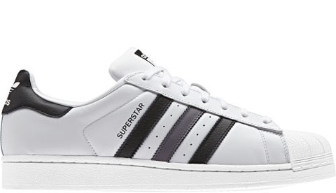 Adidas Superstar за 5700 руб.