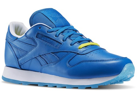 REEBOK X FACE STOCKHOLM CLASSIC LEATHER за 5600 руб.