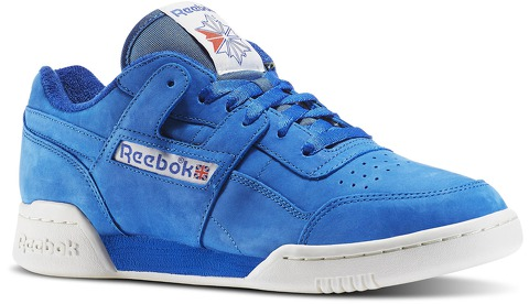 Reebok Workout Plus Vintage за 5200 руб.