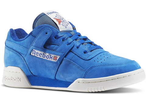 Reebok Workout Plus Vintage за 3700 руб.