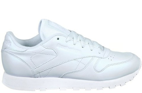 Reebok CL Leather Pearlized W за 4000 руб.