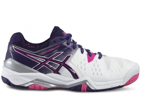 ASICS Gel RESOLUTION 6 за 6700 руб.