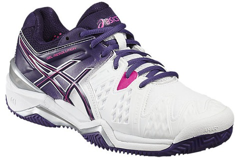 ASICS Gel-Resolution 6 Clay за 4800 руб.