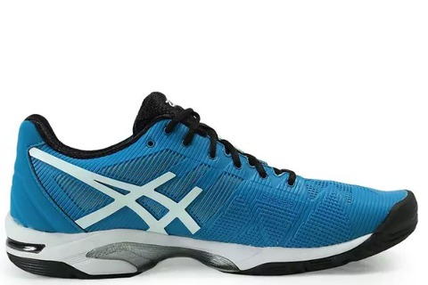 ASICS GEL-SOLUTION SPEED 3 за 5000 руб.