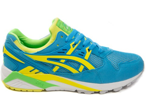 Asics Gel-Kayano Trainer Flash Pack за 6000 руб.