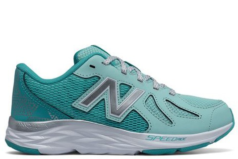 New Balance 790v6 Kids Grade School Running Shoes за 4800 руб.