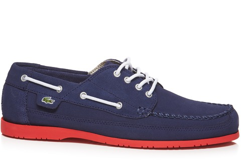 Lacoste Oxcroft Suede за 4900 руб.