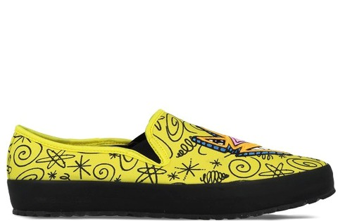 Adidas Jeremy Scott Slip On за 5300 руб.