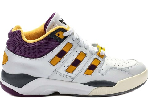 Adidas Torsion Court Strategy за 3900 руб.