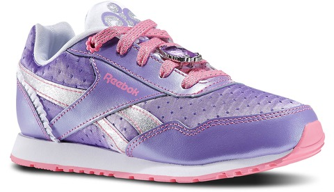 Reebok Disney Sofia Retro Runner за 2100 руб.