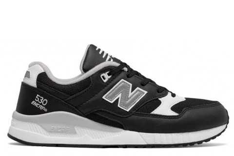 New Balance Mens 530 CLASSICS Running Shoes за 9800 руб.