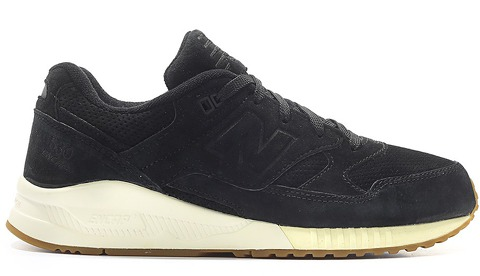 NEW BALANCE 530 LUX SUEDE за 9800 руб.