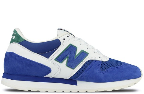 New Balance M770CF Cumbrian Pack за 17500 руб.
