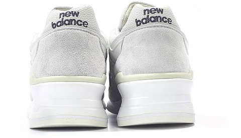 New Balance Men 997 Suede M997JOL за 11900 руб.