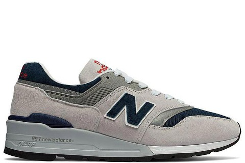 New Balance 997 Made in USA за 16800 руб.