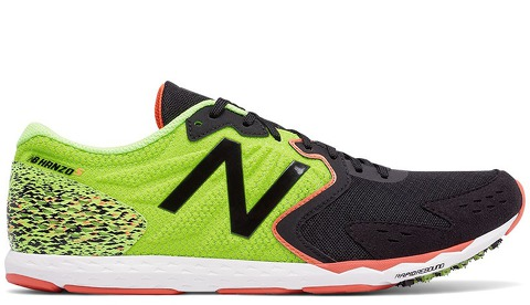 New Balance Hanzo S Mens Racing Flats Shoes за 6000 руб.