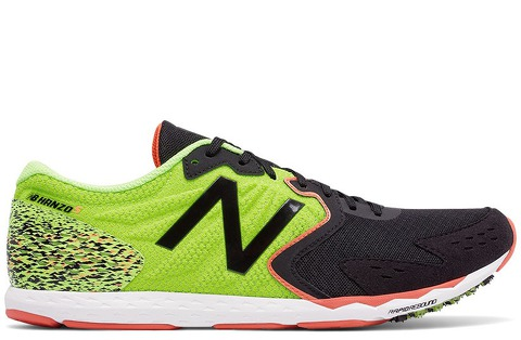 New Balance Hanzo S Mens Racing Flats Shoes за 9600 руб.