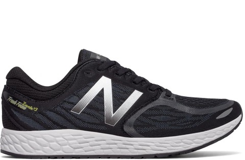 New Balance Mens MZANTBK3 D Running Shoes за 6300 руб.