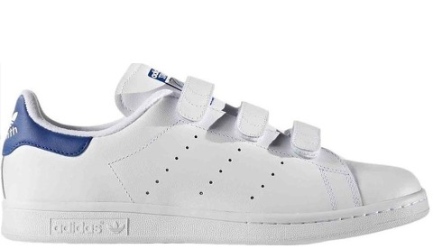 Adidas Stan Smith Shoes White за 4900 руб.
