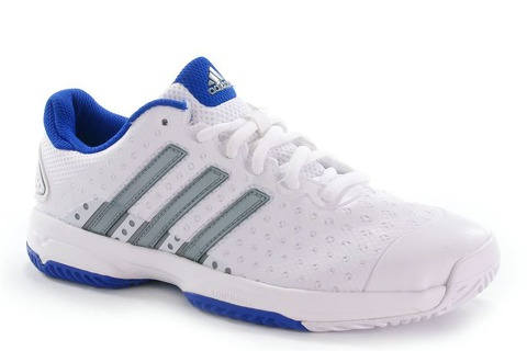 Adidas Barricade Team 4 Junior за 2700 руб.