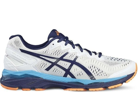 ASICS GEL-KAYANO 23 за 8800 руб.