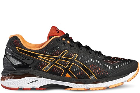 ASICS GEL-KAYANO 23 за 8100 руб.