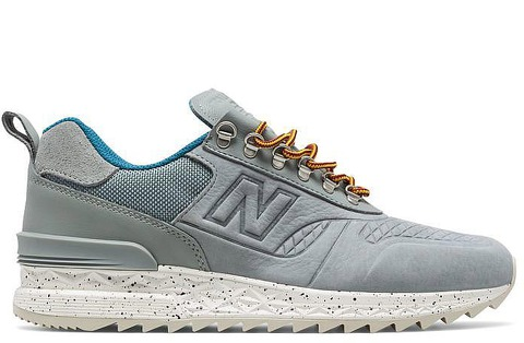 New Balance Trailbuster All-Terrain за 7500 руб.
