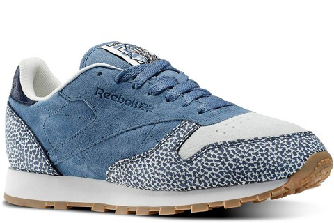 Reebok Classic Leather Safari за 5400 руб.