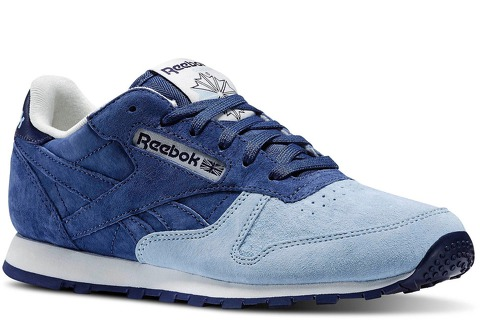 Reebok Classic Leather Clean Varsity за 3800 руб.