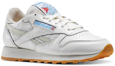 Reebok Classic Leather Vintage за 4000 руб.