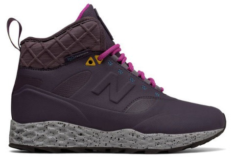 New Balance Fresh Foam 710 Boot Womens Boots за 6000 руб.