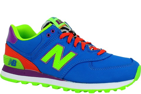 New Balance WL574BP за 7700 руб.